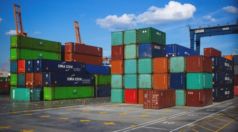 Derfor skal du leje en container når du flytter