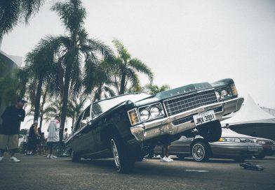 Tre ting der pifter din indkørsel op