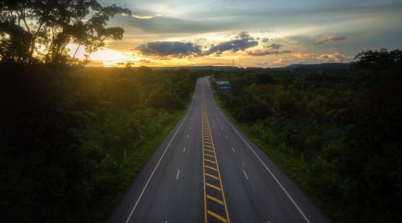 Highway - Landevej