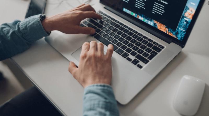 Online tilstedeværelse er altafgørende for jeres klienter